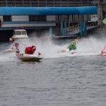 ボートレースの基本ルールとレースの流れ